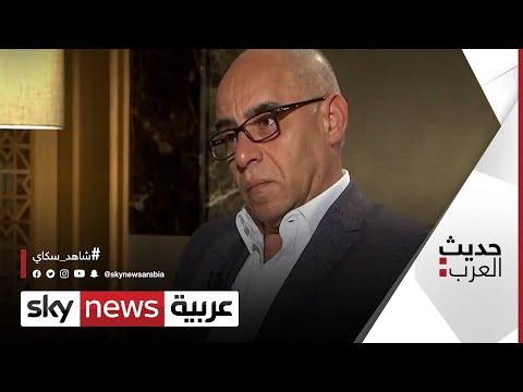 الباحث التونسي محمد حمزة: العلماء استغلوا المساجد في السلطة السياسية | #حديث_العرب