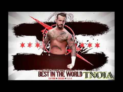 Cm Punk Theme Song Cult Of Personality Mp3 Download