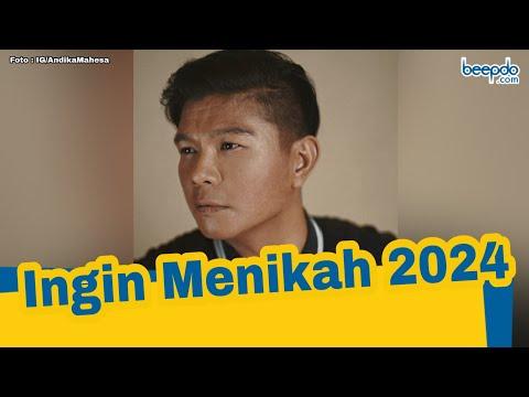 Jadi Babang Tamvan, Andhika eks Kangen Band Ingin Nikah pada 2024, Siapa Calonnya?