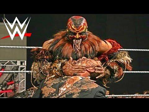 7 Momentos Más Asquerosos En La Historia De WWE