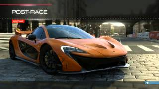 Xbox One Launch: Forza Motorsport 5 gameplay pt1