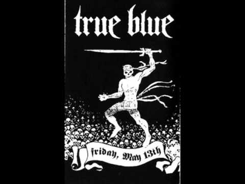 TRUE BLUE - Friday,May 13th 1998 [FULL DEMO]