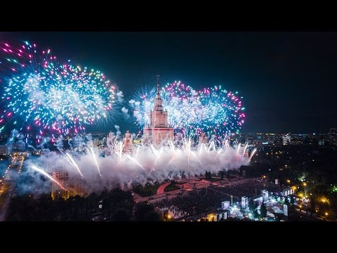 Фестивали в москве 2017 год