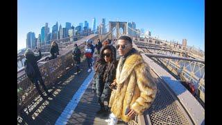 New York Travel Vlog