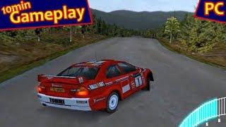 Colin McRae Rally 2.0 ... (PC) [2000]