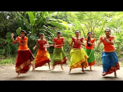 Vaadi Vaadi Nattukkattai - Alli Thandha Vaanam | Dance Cover | Accenture Dance Team (Chennai)