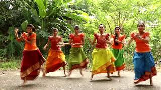 Dance cover by accenture team - chennai song vaadi nattukattai🎧 movie alli thandha vaanam📺 music vidyasagar🎼 choreography sachin c aditya...