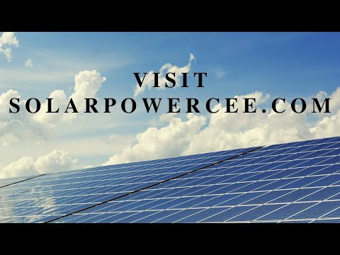 Solar Panels San Diego - Solar Panels San Diego