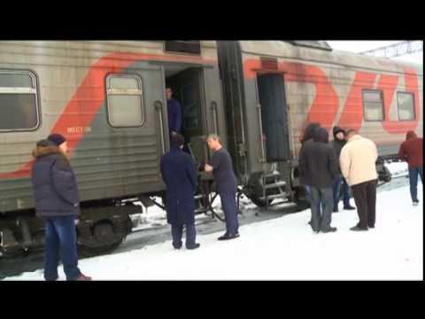 Про новый закон о курении (в поездах) - ЯПлакалъ