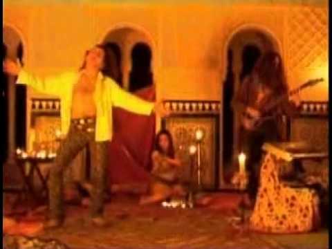 Guitarra espejo de mi alma - Taifa [VÍDEO OFICIAL]