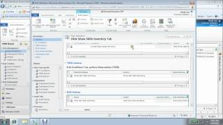CRM Rules! for Microsoft Dynamics CRM 2011: Intro Demo #1