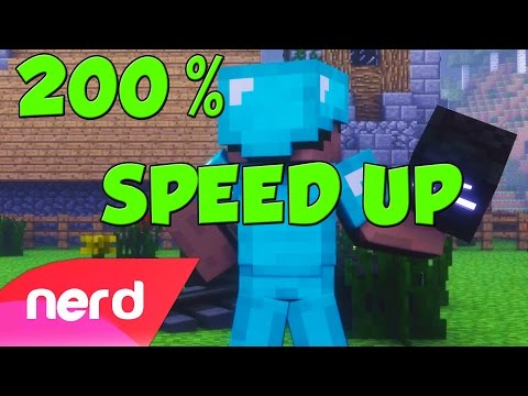 "Thumbnail: Speed Up 200% - Minecraft Song | ""My House"" 