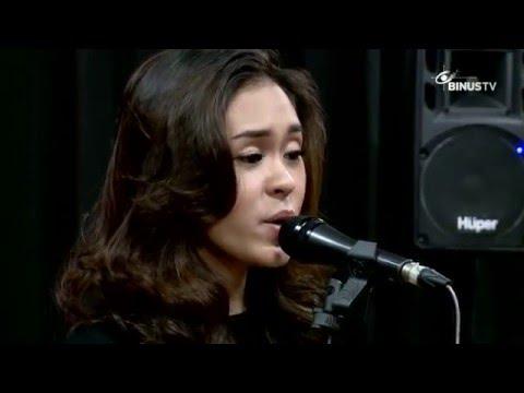 B-CLIP #410 éclat - Cinta dan Rahasia (Yura Yunita feat. Glenn Fredly cover)