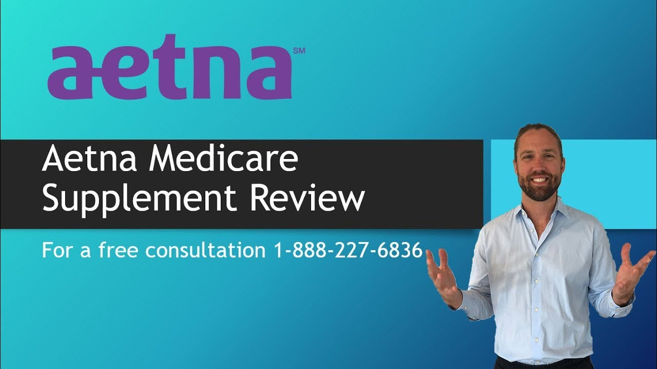 Aetna Medicare Supplement Review | Plans, Pricing & Star Ratings