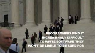 Patent Absurdity - How software patents broke the system