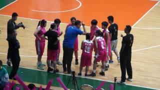 2016-2017年度 基孝女子籃球學界冠軍戰