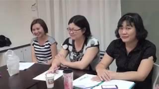 【陪伴者兒少生涯協會相關】輔導員生涯志工培訓招募影片