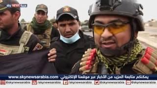 الموصل.. قتال متواتر ومدنيون تحت التهديد