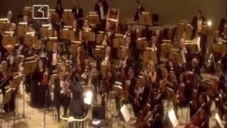 """Farruca and Danza final"" El Sombrero de tres picos. Jose Luis Gomez, cond. Sofia Festival Orchestra"