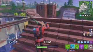 Ps4 Player Saison 8 Gameplay Fortnite Battle Royale 311 remporte New Hypernova Skin
