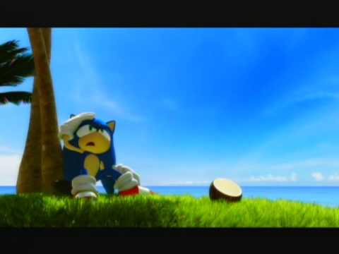 Sonic Unleashed - 360 - Chip's Special Gift to Sonic