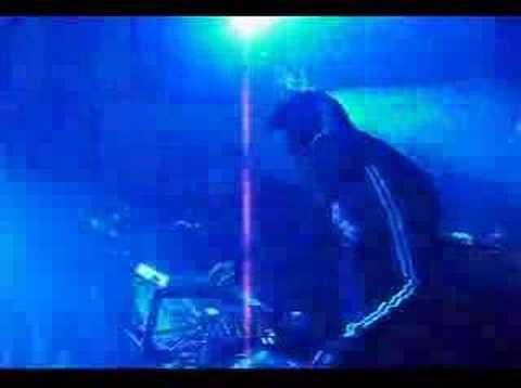 UBERZONE Live in San Francisco 07.28.07