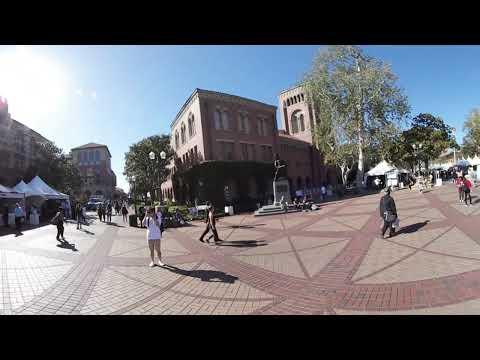 LA TIMES BOOK FESTIVAL 2018 FINAL 360 VIDEO