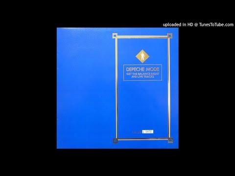 """Depeche Mode – Get The Balance Right [ᴏʀɪɢɪɴᴀʟ 7"""" ᴍɪx]"""