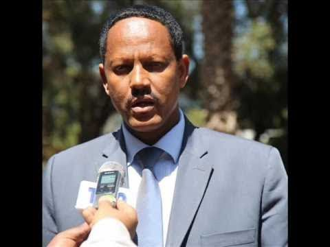 Ethiopia: Interview with His excellency Dr. Negeri Lencho, Minister of Communication EDDF