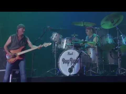 Deep Purple Green Onions / Hush (..from the Setting Sun Live at Wacken 2013 Full HD)