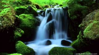 MOUNTAIN STREAM Nature Sounds (10 Hours) Relax, Meditate, Sleep thumbnail