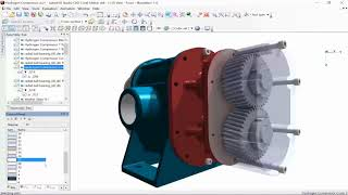 Преобразование 3D моделей в иллюстрации с использованием Lattice3D Studio Corel Edition