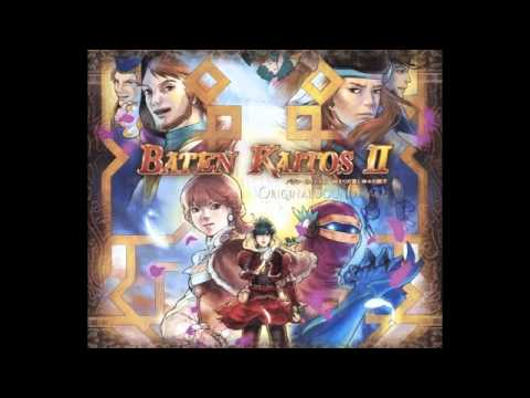 Save Baten Kaitos II Custom OST - The Valedictory Elegy (Looped Once) Images