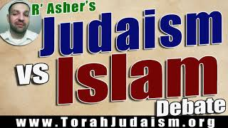 Judaism vs Islam Debate!
