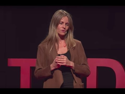 How Technology Can Take Us Back to the Past? | Diana Moret | TEDxGracia