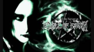 Watch Cradle Of Filth Fraternally Yours video