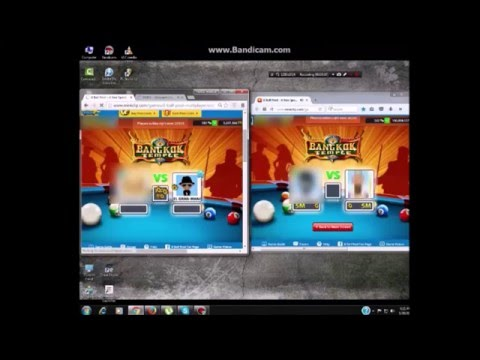 8 BALL Pool Miniclips COINS TRANSFER After Update 2016