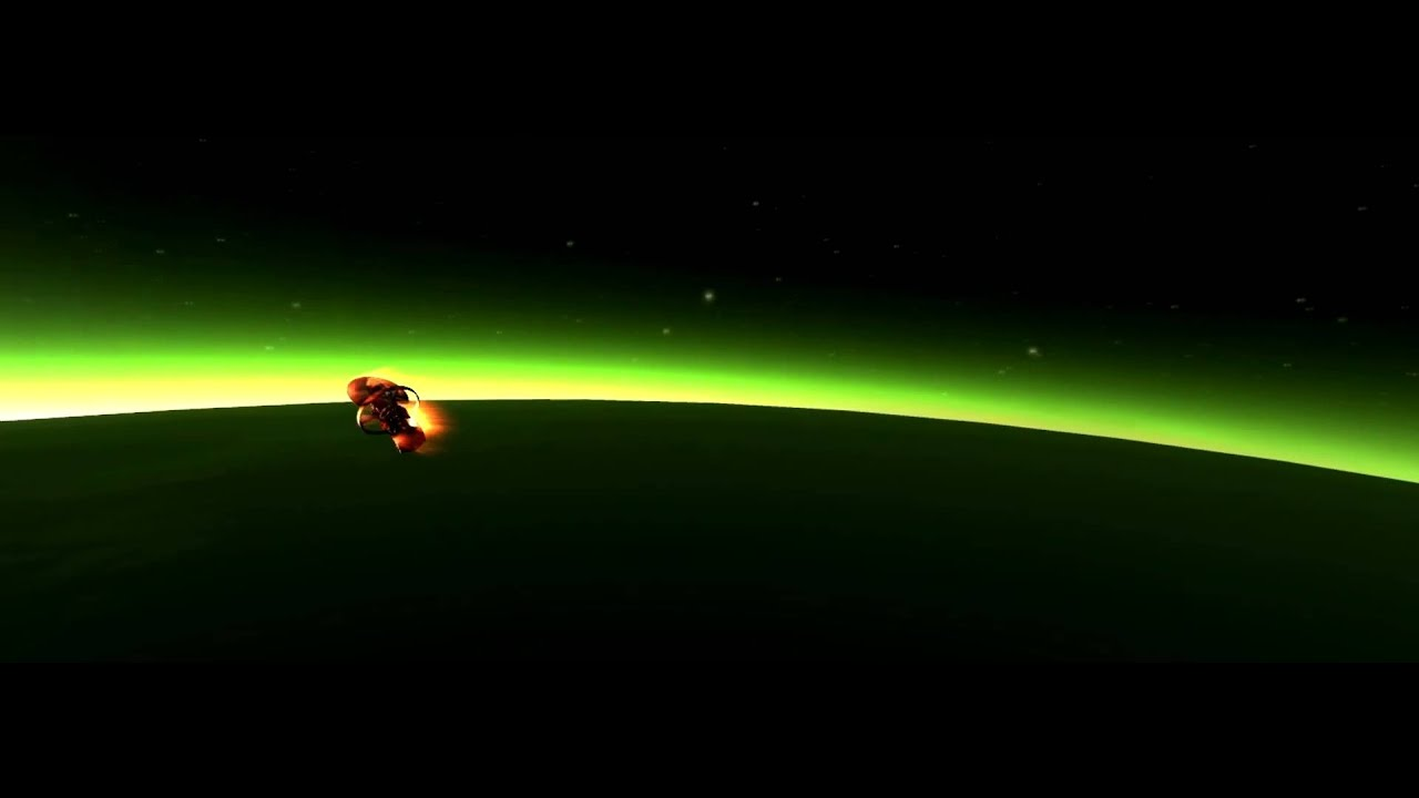 1 1 3] Astronomer's Vis    - Mods - Kerbal Space Program