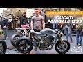Ducati Panigale 1299 Custom