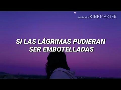 Billie Eilish // Idontwannabeyouanymore | Sub Español (A COLORS SHOW)