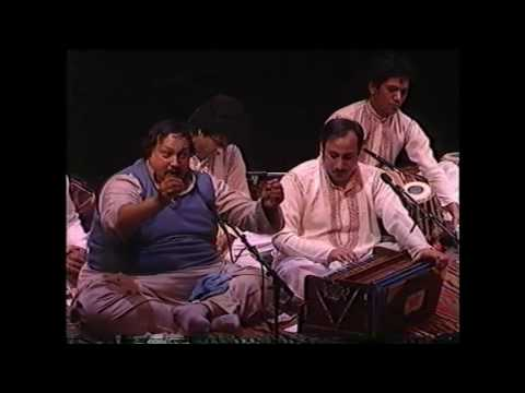 Ni Mein Jana Jogi De Naal - Ustad Nusrat Fateh Ali Khan - OSA Official HD Video