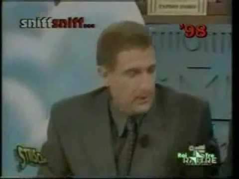 BLOB: La puntata più breve di Striscia la Notizia  13 Gennaio 1998
