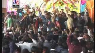 Chamunda Maa Na Sathvare - Part 1 ( Darshana Vyas Pancham Vipul Garba Non Stop Live Gujarati )
