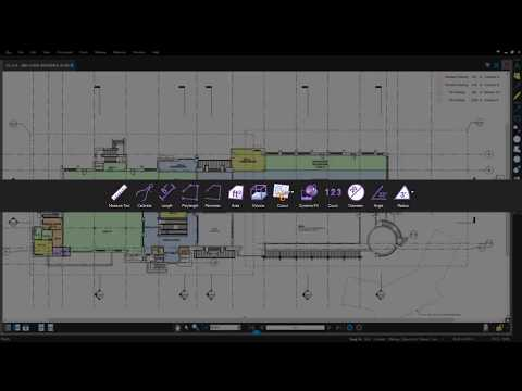 RDS Bluebeam Measurement Tool Enhancements
