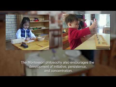 Montessori School in Snellville GA, Meadowbrook Montessori School