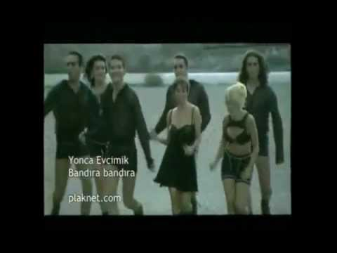Volga Tamöz feat. Yonca Evcimik - Bandır Bandır Yeeee 2012