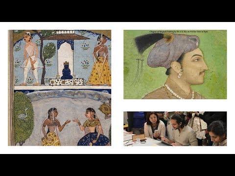 Sufis-Yogis: Visual & Literary Articulations from Chandayan to Muraqqa e Salim - Murad Khan Mumtaz