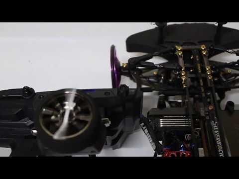 Sanwa M17 Vs Mt4 Slow Motion Youtube