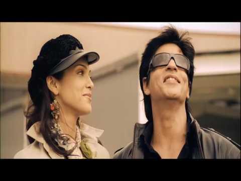 Shahrukh Khan Film Festival - January 2017 - ZEE TV USA