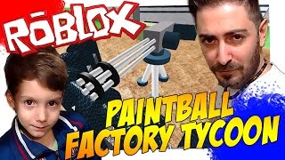 Finding The Most High Quality Roblox Game Gaiia - roblox paintball tycoon codes